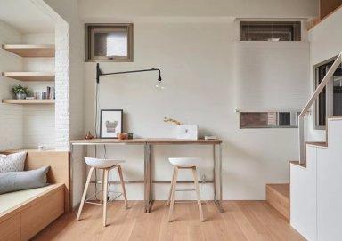 Học cách dọn dẹp nhà cửa của người Nhật nhanh gọn