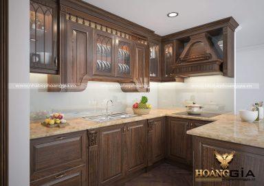 Tham khảo các cách làm tủ bếp đẹp đơn giản