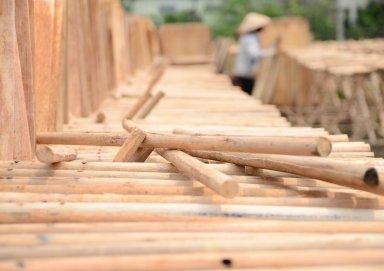 Tìm hiểu gỗ ghép là gì? Gỗ ghép có tốt không?