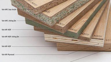 Tìm hiểu thông tin về gỗ MDF lõi xanh chống ẩm là gì?