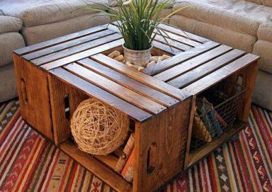 Tìm hiểu gỗ pallet là gì? Ứng dụng của gỗ pallet