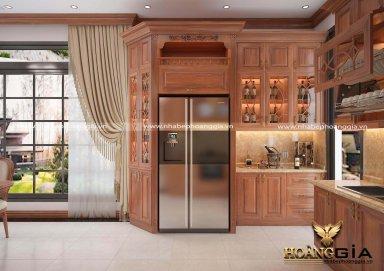 Chia sẻ bí quyết lựa chọn kích thước tủ lạnh tiêu chuẩn