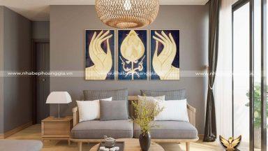 Bí mật sức hút của các mẫu sofa gỗ sồi đẹp đầy thanh lịch