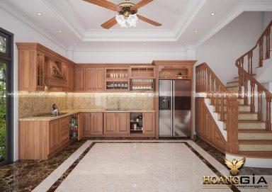 Tìm hiểu các quy tắc sắp đặt phòng bếp theo phong thủy