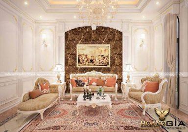 [Tư vấn] So sánh nội thất phong cách hiện đại và tân cổ điển