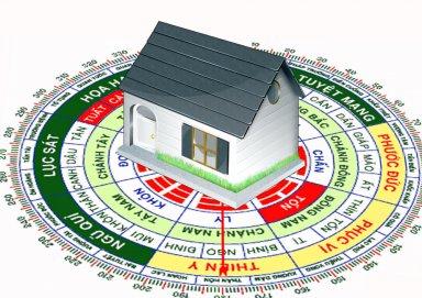 Tìm hiểu Tam Tai là gì? Cách tính Tam Tai khi xây dựng nhà ở