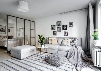 Bật mí công thức thiết kế chung cư mini nhỏ thêm rộng rãi và tiện lợi