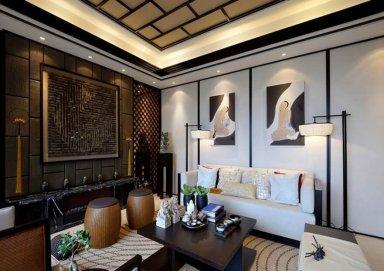 Thiết kế nội thất khách sạn theo phong cách Á Đông