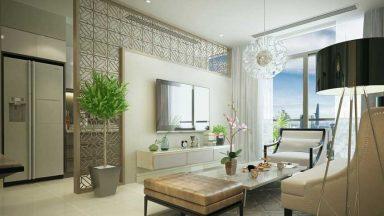 Khám phá các ý tưởng thiết kế nội thất chung cư độc đáo đầy ấn tượng