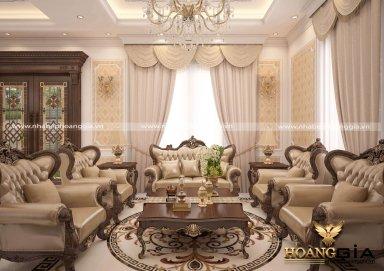 Dự án thiết kế và thi công nội thất nhà anh Ngọc