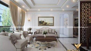 Thiết kế nội thất đẹp như thế nào?
