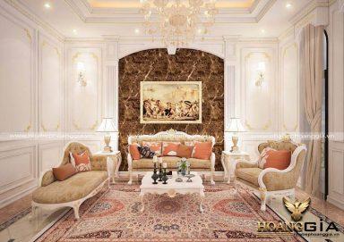 Những yếu tố cần thiết trong thiết kế phòng khách đẹp hiện đại