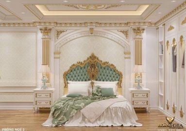 Dự án thiết kế nội thất căn hộ cao cấp nhà anh Thanh (Royal City)