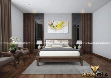 Khám phá nét độc đáo trong thiết kế phòng ngủ master hiện đại