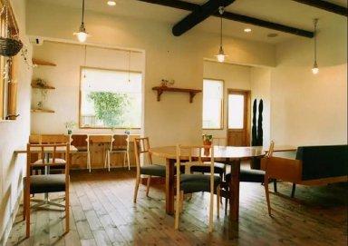Thiết kế quán cafe theo phong cách Rustic mộc mạc