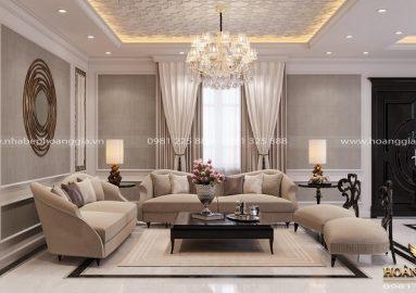 Công ty thiết kế thi công nội thất biệt thự tại Nha Trang uy tín