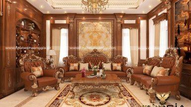 Tư vấn thiết kế thi công nội thất tại Lạng Sơn uy tín