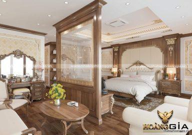 Tham khảo các thiết kế vách ngăn phòng ngủ đầy ấn tượng