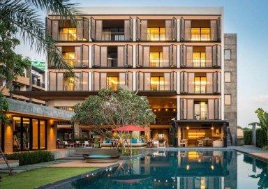 Tìm hiểu về tiêu chuẩn thiết kế khách sạn 3 sao hiện nay