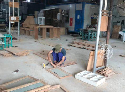 Xưởng đóng tủ bếp uy tín tại Hà Nội – Địa chỉ đóng tủ bếp tốt nhất